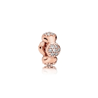MODERN LOVE PODS 787292CZ ROSE