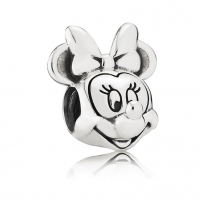 PORTRET MINNIE 791587 CHARMS DISNEY