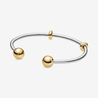 BRANSOLETKA BANGLE 568733C00 SHINE