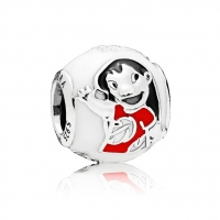 LILO & STITCH 796338ENMX DISNEY CHARMS