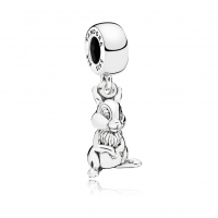 TUPTUŚ 796342 DISNEY CHARMS ED.LIMIT.