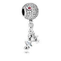 TANIEC MINNIE 797171CZ DISNEY CHARMS
